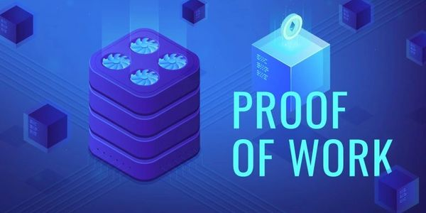 Proof-of-Stake