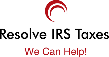 Resolve IRS Taxes