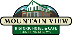 Mountain View Historic Hotel & Cafe