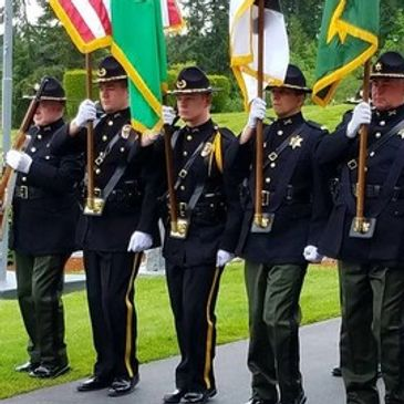 About the Kitsap County Sheriff's Benevolent Foundation (KCSBF)