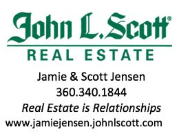 Jamie and Scott Jensen - John L. Scott brokers