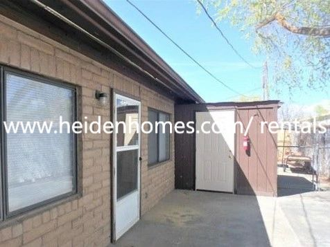 homes for rent in Grand Junction