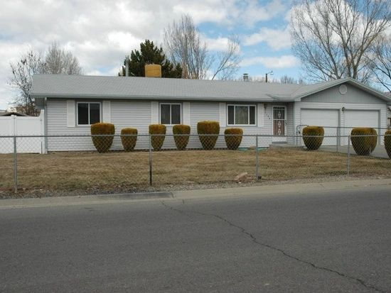 homes for rent in grand juntion
