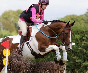 Meet The Team Asti Equestrian