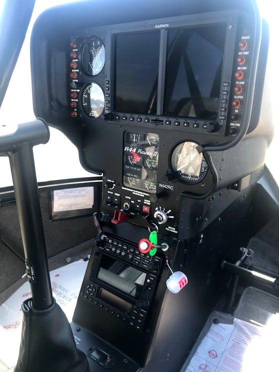 Glass Cockpits Are The Future