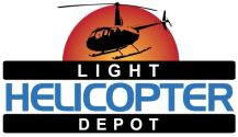 Light helicopter Depot
