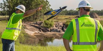 drone-data-collection-drone-services-ebee-launch-dragonfly-aerosolutions