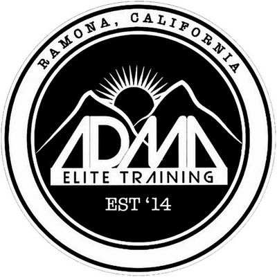 ADMA Elite Training