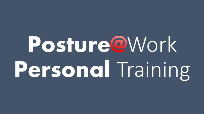 Personal Training        Posture Correction  Online fitness