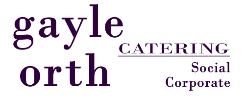 Gayle Orth Catering