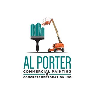 Al Porter Commercial Painting & Concrete Restoration, Inc