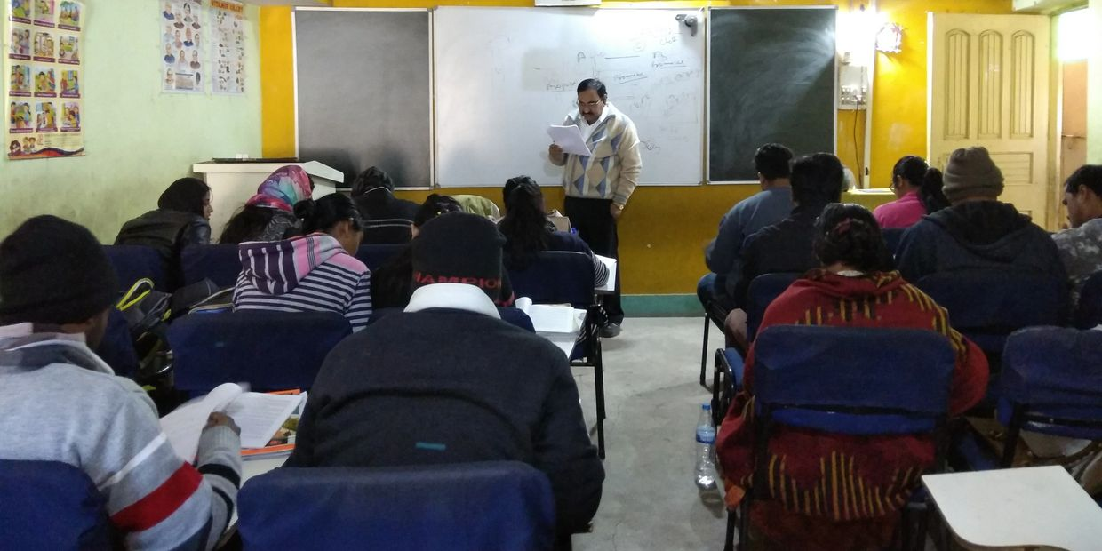law classes in Ranchi, judiciary coaching in ranchi