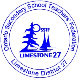 OSSTF Limestone District 27