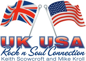 UK/USA Rock n Soul Connection