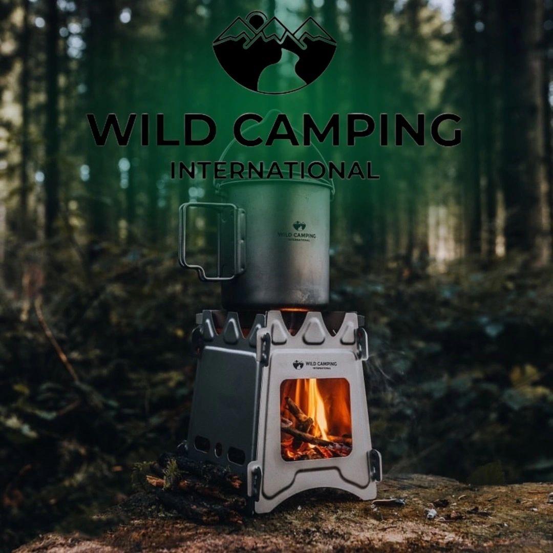 Wildcamping International - Wild Camping, Camping Gear