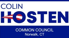 Colin Hosten for State Representative