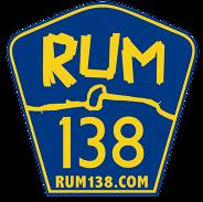 Rum 138 logo