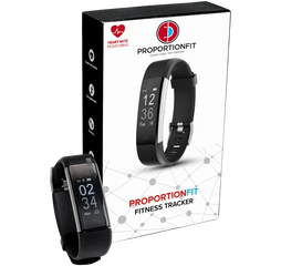 ProportionFit Fitness Tracker