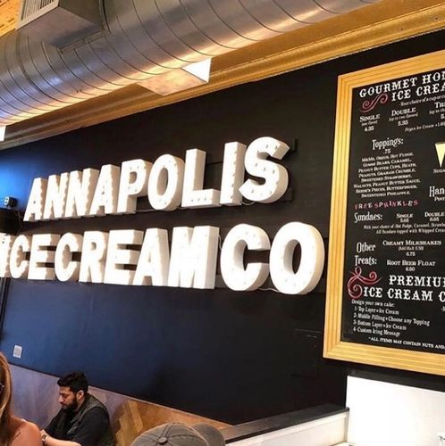 Annapolis Ice Cream Company