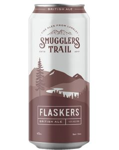 Flaskers British Ale