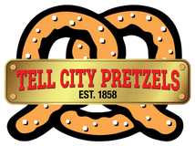 Tell City Pretzel
