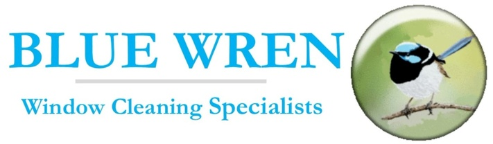 Blue Wren Window Cleaning Specialists