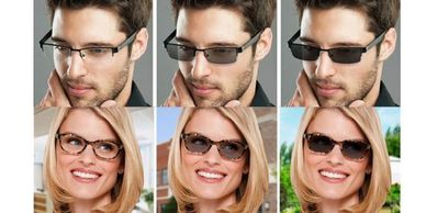 Fabulous Eyewear at Cristall Opticians. Best Eyewear in Toronto.
