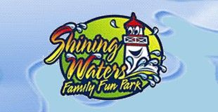 shining waters family fun park, cavendish pei