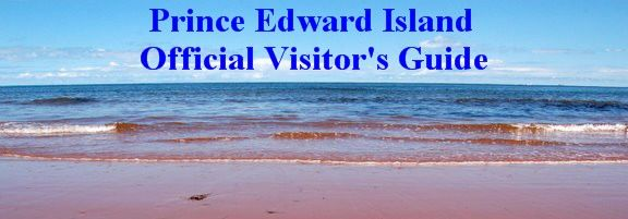 prince edward island official visitors guide