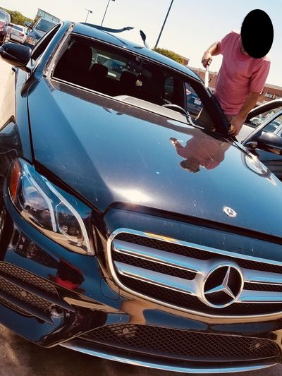 Mercedes AMG windshield was changed in Sacramento California Back glass repair in garland by Saber Auto Glass. Call us 4694381274. We are the best windshield company in the metropolitan and we have the best team of technicians. We have the best prices. Windshield replacement near me, windshield replacement today, auto glass repair, auto glass near me. 4694381274 Auto Glass Repair. Auto Glass. Glass for cars. car glass. windshields. Door Glass. Back glass. car glass