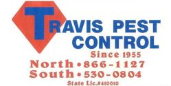 Travis Pest Control, Inc