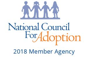 Agape Adoptions is a member agency of National Council for Adoption