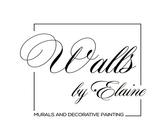 Walls by Elaine