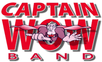 Captain Wow Band