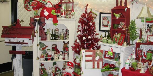 Christmas Crafts To Sell At Bazaar.Country Christmas Bazaar