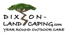 Dixson Landscaping INC.