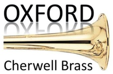 Oxford Cherwell Brass