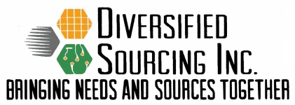 Diversified Sourcing, Inc.