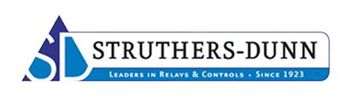 Struthers-Dunn is a Leading Manufacturer of Electromechanical and Electronic Relays & Controls for