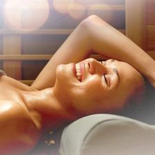 infrared sauna, infrared therapy, benefits