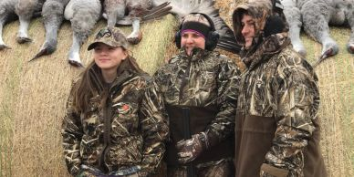 Hunting Trip pictures for Sandhill Crane Hunters