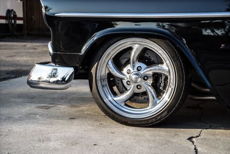 Slater Wheels, Wheels for Chevy, Wheels for Chevrolet, Wheels for Bel Air, BelAir Wheels, Bel-air