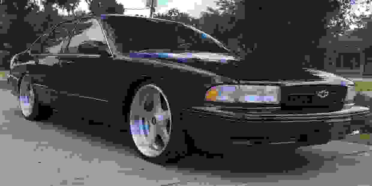 Impala, Impala Replica, Impala SS, SS Wheels, 96 SS Wheels, Custom Impala Wheels, Billets