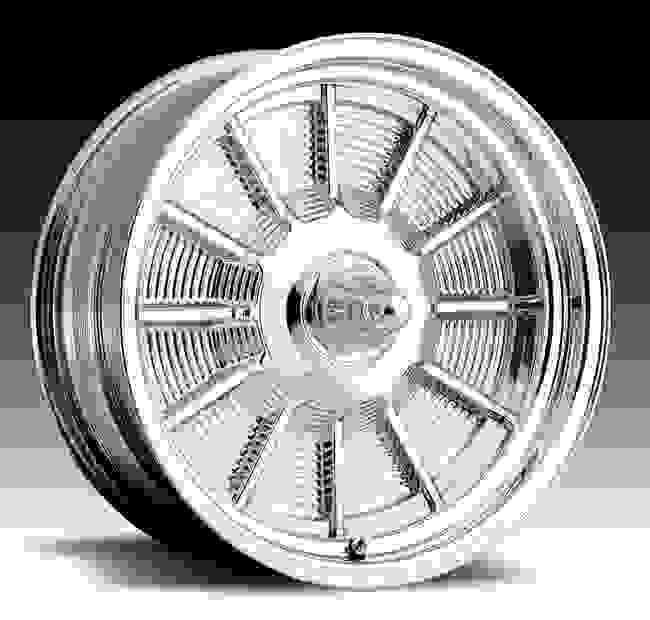 Segundo, Segundo Wheels, Cadillac Wheels, Mercury Wheels, Replica Wheels, Show Polished, Billets