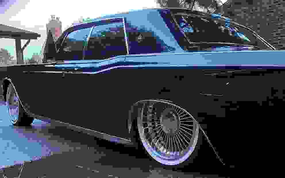 lincoln wheels, custom lincoln wheels, custom wheels, custom billet wheels, billet wheels, better th