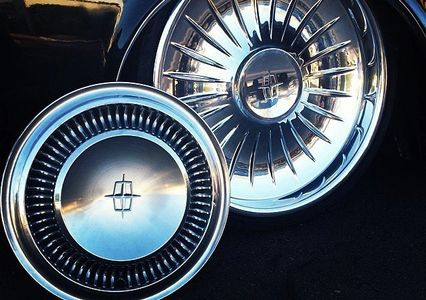 Lincoln, Lincoln Replica, Lincoln Wheels, Billet, Billets, Billet Wheels, Custom Lincoln Wheels