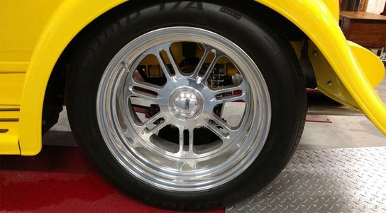 Ford Wheels, Classic Wheels, Wheels for classic cars, , retro wheels, billet wheels, classic wheels