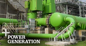 Power generation plant where we can repair boiler tubes, platens, and soot blowers with laser metal deposition and blown powder