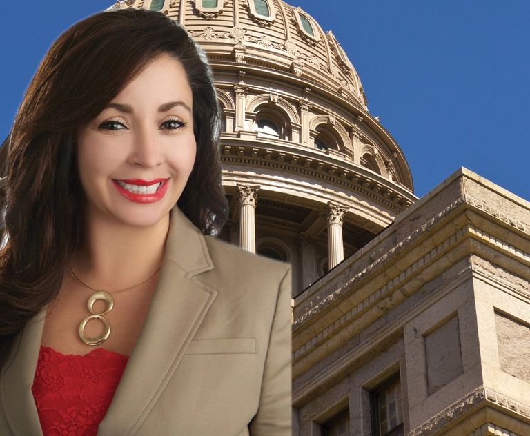 Liz Campos for Texas House District 119