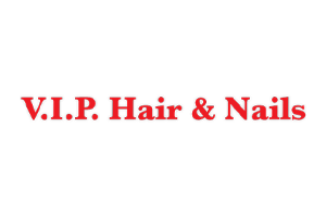 VIP Hair & Nail Salon